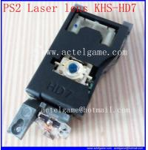 PS2 Laser lens KHS-HD7 repair parts Manufactures