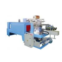 Bottle Aligning Stacking Sleeving Packing Machine Manufactures