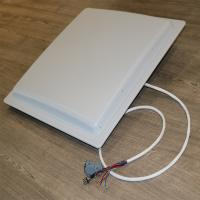 15M Long Range Integrated Tag Passive Uhf Rfid Card Reader For Car Parking System Manufactures
