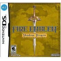 Fire Emblem  Shadow Dragon DS game for DS/DSI/DSXL/3DS Game Console Manufactures