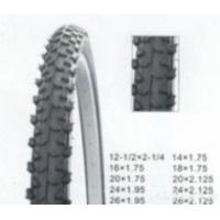 Radial Bicycle Tire Manufactures