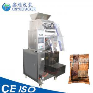 China Professional Granule Packing Machine / Automatic Vacuum Packing Machine on sale
