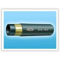Steel Wire Braided Hydraulic Hose Manufactures