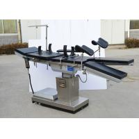 C - Arm Manual Operating Table , Universal Electric Operating Room Table Manufactures