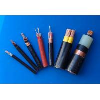 China Shipboard Vessel Marine Power Cable Flame Retardant Polyolefin Elastomer Sheath on sale