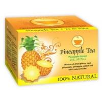 Natural Slimming Tea Coffee Dr Ming Pineapple Tea To Lose Weight Qickly No Side Effects Manufactures