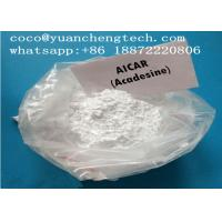 China 99% Purity Pharmaceutical SARM Steroid Aicar for Weight Loss CAS 2627-69-2 on sale