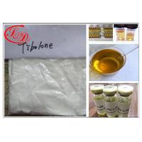 China 99.6% Purity Healthy Steroid Livial Tibolone 5630-53-5 for Male Bodybuilding on sale