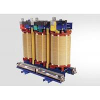 Quality SC11-125/10 Series Dry Type Transformer Induced Over Voltage With Magnetic Balance for sale
