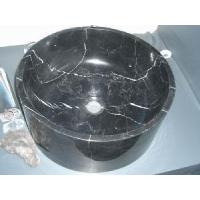 Black Marble Sink/ Bathroom Basin (LY-048) Manufactures