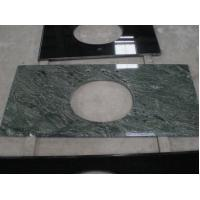 Blue granite vanity top from China professional supplier Manufactures