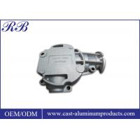OEM Casting Service Aluminum Alloy Casting Components ISO 9001 Manufactures
