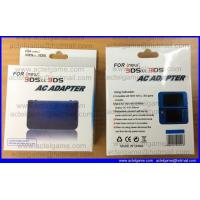 new 3ds ac adapter Nintendo new 3DS game accessory Manufactures