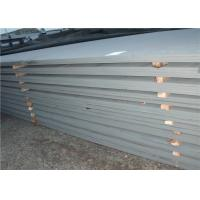 1800mm / 2000mm Stainless Steel Hot Rolled Plate , Mild Steel Plate Manufactures