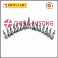 Plunger A Type  090150-3050 Diesel Injector Element For MITSUBISHI 4D31/4D32/4D33 S4F/S6F-T  Manufactures