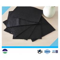 China For Dewatering Tube PP Monofilament Woven Geotextile 665G wholesale