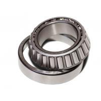 32210 Heavy Duty Tapered Thrust Bearing , Stainless Steel Ball Bearings For The Gear Box Manufactures