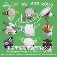 KSD301  car air  conditioner thermostat,KSD201 thermostat Manufactures