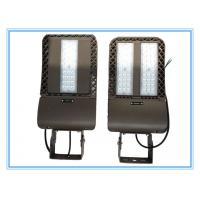 China Trunnion Mount Shoebox LED Area Lighting Fixtures 100W 13000 Lumen DLC Qualified on sale