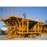 China High Load Bearing Girder Box Formwork for Preformed Unit on sale