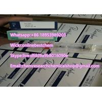 Legal  Hyaluronic Acid Fillers For Skin Care / Facial Dent Filling Manufactures