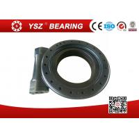 Drive Solar Tracker System Slewing Ring Bearings SE Series Worm Gear for Machinery Manufactures