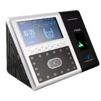 Biometric Face/Fingerprint Recognition Time and Attendance (FR302) Manufactures