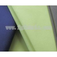 China 6oz FR Aramid Antistatic Fabric for Fireman SKF-072 Manufactures