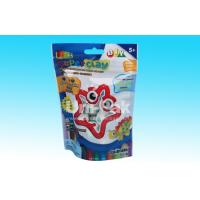 Customized Plastic Stand Up Zip Lock Packaging Bags For Toys And Gift Manufactures