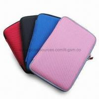 Cube Case for Amazon Kindle Fire, Different Colors are Available, with Double Zipper Design Manufactures
