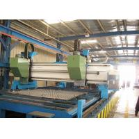 Buy cheap CNC Tube Sheet Drilling Machine Tube to Tube Sheet Manufacturing Equipment from wholesalers