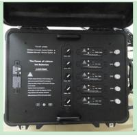China cell phone jammer | High power 80W cell phone jammer Manufactures