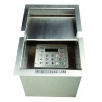 Metal Bank Device Encryption ATM Pin Pad For Window , Pin Number Pad Manufactures