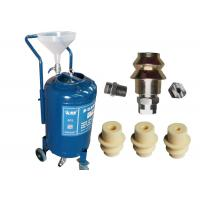 Automated Mortar Spraying Machine For Building Internal And External Wall Manufactures