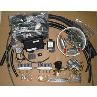 Lo-gas CNG Sequentail injection kits for bi-fuel system on 5 or 6 or 8cylinder EFI/MPI gasoline cars Manufactures