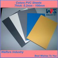 hard PVC plate Manufactures