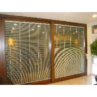 China Jn148 Lift and Sliding Door with Shutter on sale