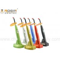 China Dental Curing Lights Portable Dental Equipment ROGIN Curing Lights suited for the needs of dental practice on sale