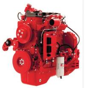 China Cummins Diesel Construction Engine QSB Series on sale
