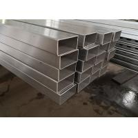 China GB/T3094-2000 Welded Stainless Steel Pipe / Stainless Steel 304 Tube High Tensile Strength on sale