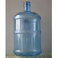 China Transparent Blue  3 Gallon Water Jug 11.34 L for water dispenser on sale