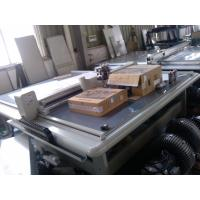 Easy Operation Foam Cutting Machine Four Spindles High Speed Controller Manufactures