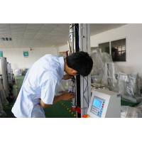 Rubber Tensile Testing Machines Digital Tensile Strength Tester for Fabric,Rubber,Plastic Manufactures
