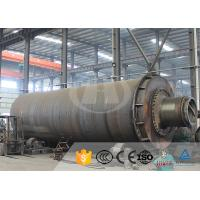 China Rotating Ball Mill Crusher Small Scale Multi - Usage ISO Certification on sale