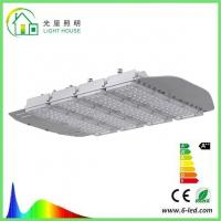 High Power SMD COB Street LED Lights Fixtures 200 Watt With Aluminum Base , Daylight Color Manufactures