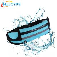 HZJOYUE Newest Designer Popular Good Quality waist pouch,waist belt bag,waist bag Manufactures