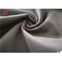 Elastic Scuba Weft Knitted Fabric 92% Polyester 8% Spandex Dress Material Manufactures