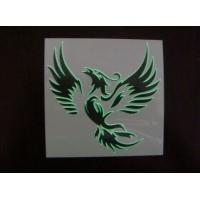 Glowing Temporary Tattoo Manufactures