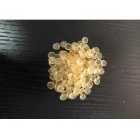 Buy cheap Low Free Phenol Novolac Phenolic Resin Pellets Chemical Resistance For Foundry from wholesalers