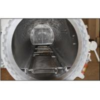 Glass Laminating Autoclave High Pressure Autoclave Glass Reactor for glass industrial Manufactures
